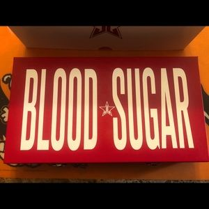 Jeffree Star Blood Sugar